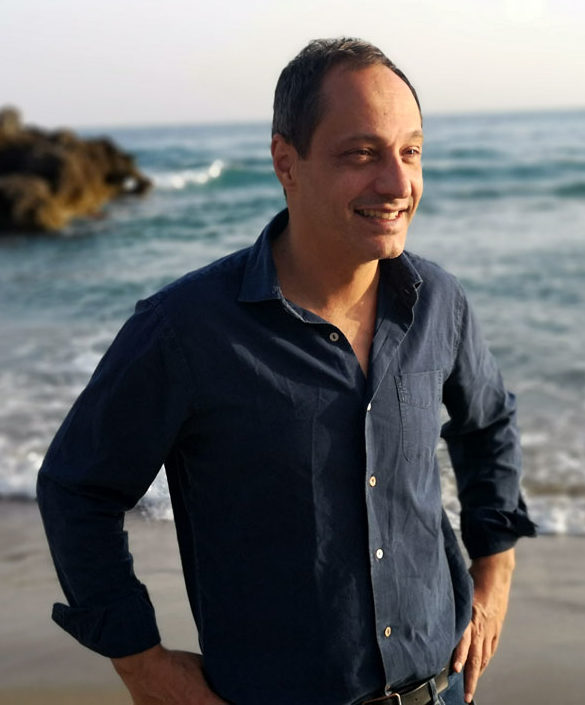 Valerio Carboni Consulente Freelance SEO e webmarketing